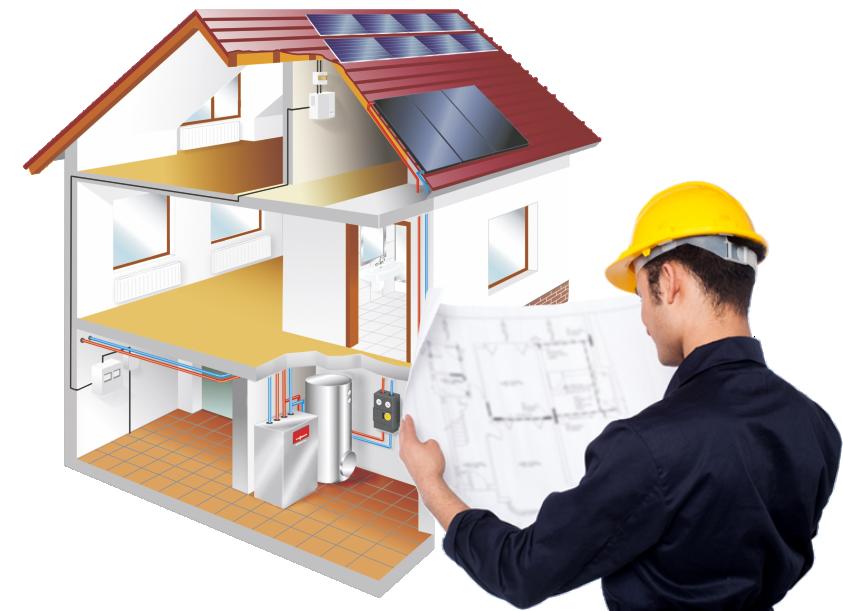 Obrazek-Projekt domu oraz projektant